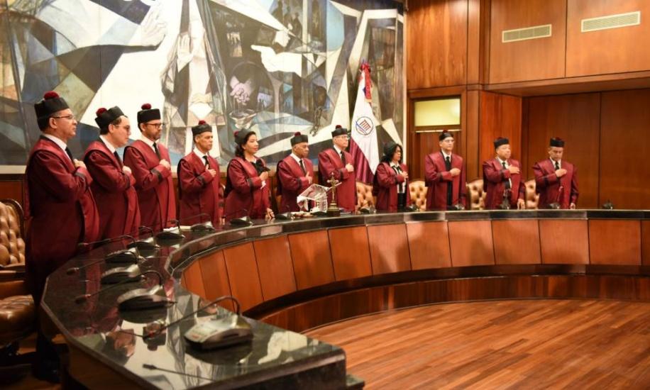 Tribunal Constitucional publicó la sentencia ciudadanos pueden denunciar funcionarios corruptos sin depender del Ministerio Público