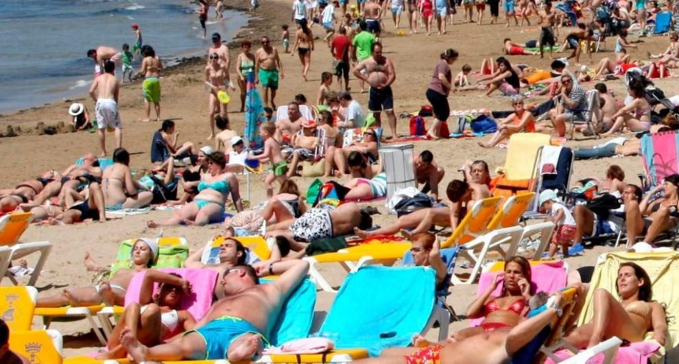 RD podría cerrar 2019 con 6.5 millones de visitantes turístico