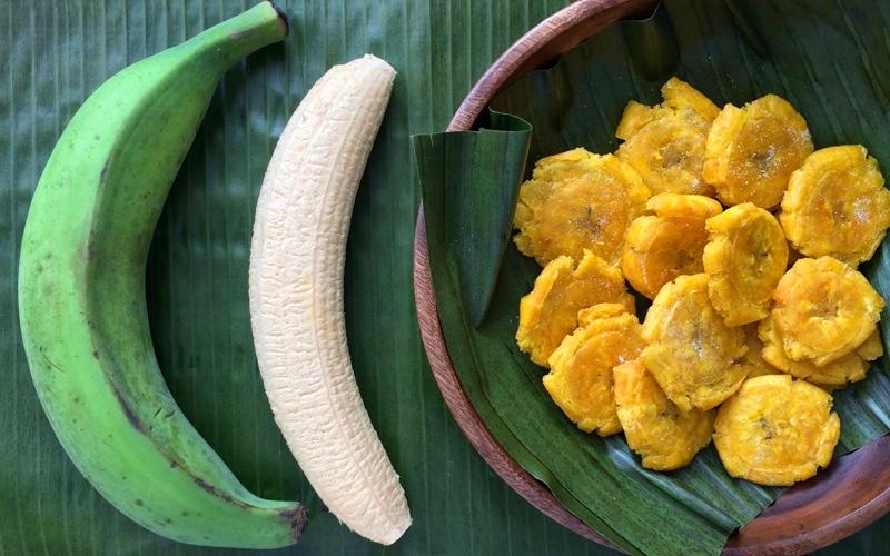 El plátano verde puede ayudar a tratar ladiabetes?