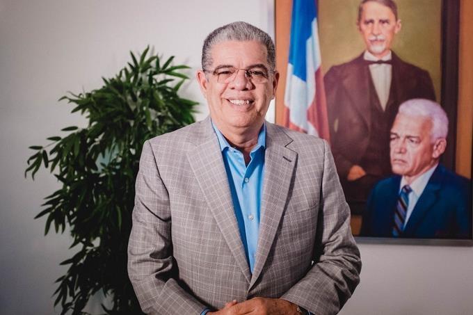 Carlos Amarante Baret favorece que la JCE pondere reclamos de Leonel Fernández