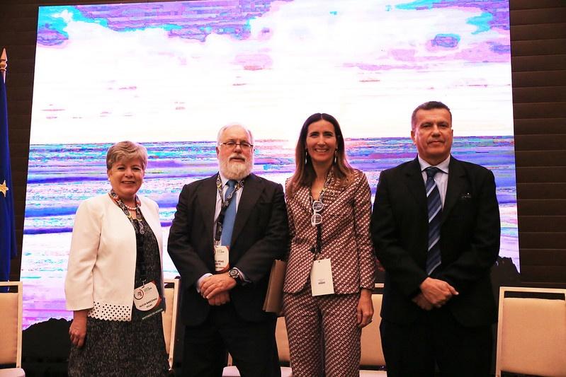 CEPAL reafirma urgencia transitar hacia nuevo paradigma de desarrollo