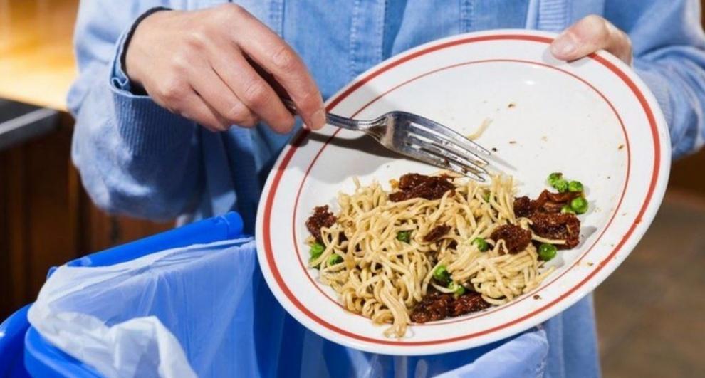 Según informe de la FAO en RD se desperdician semanalmente 1.1 millones de kilos de alimentos