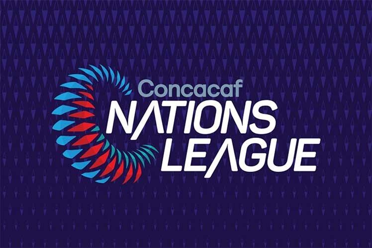 Selección de fútbol dominicana derrota a Santa Lucía en Liga de Naciones