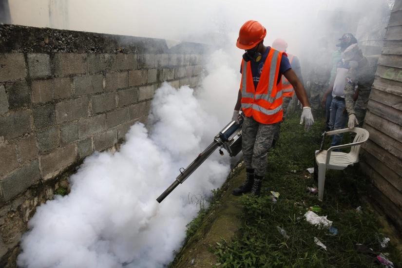 Sube a 34 número de muertos por dengue en República Dominicana, de acuerdo a Salud Pública