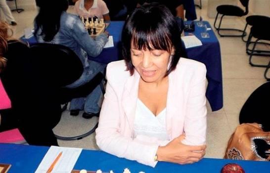 Eneida Pérez de Lucke elegida al Pabellón de la Fama