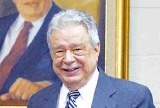 Muere el empresario Carlos Sully Fondeur (Don Chiche)