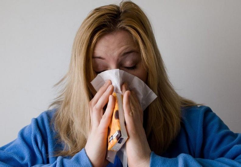Aprende a diferenciar los síntomas de un resfriado con los de lainfluenza