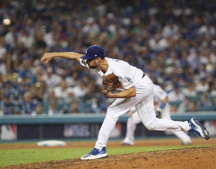 Manejador de los Dodgers: «Confiaba en la victoria con Kershaw y Kelly»