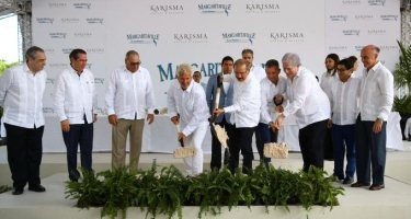 Karisma da paso al Margaritaville Cap Cana con inversión de US$150 millones