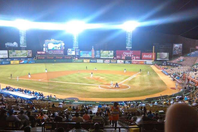 Se reanuda hoy torneo invernal con tres partidos; Toros visitan Tigres en el Quisqueya