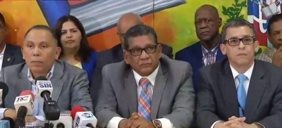 Equipo de Leonel afirma durante la trasmisión datos de mesas a JCE se ejecutó supuesto fraude