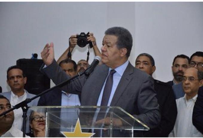 Tribunal Superior Electoral conocerá este jueves demanda de Leonel Fernández
