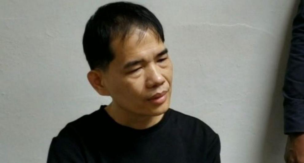 Un chino acusado de matar a 2 prestamistas en Gascue fue extraditado a RD desde Estados Unidos