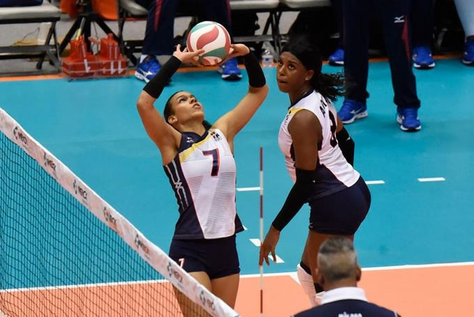 RD gana segundo, vence a Trinidad-Tobago en el Grupo B; hoy frente a Estados Unidos