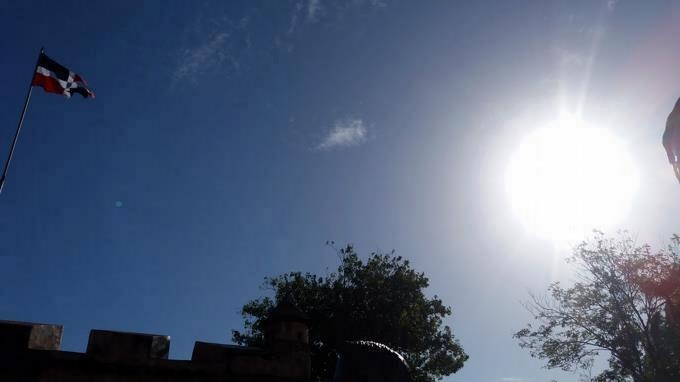 Meteorología pronostica ambiente soleado y con pocas lluvias para este sábado