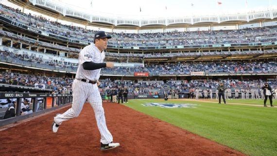 Lluvia alter planes de pitcheo a Astros y Yankees; Zack Greinke y Masahiro Tanaka se miden esta noche