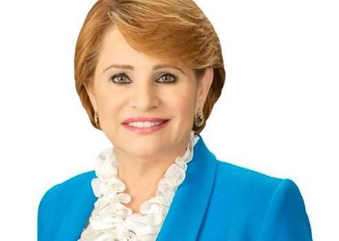 Lucía Medina envía mensaje de agradecimiento luego de la celebración de las primarias del domingo