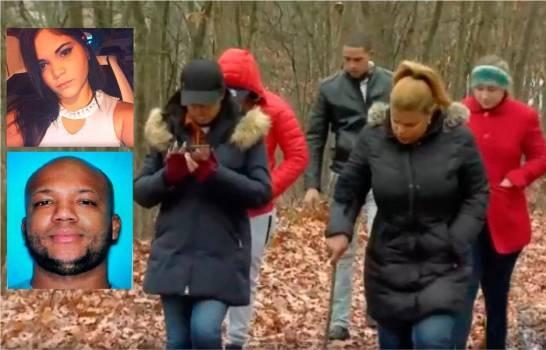 La policía y brigadas comunitarias continúan la búsqueda de dominicana desaparecida en Connecticut
