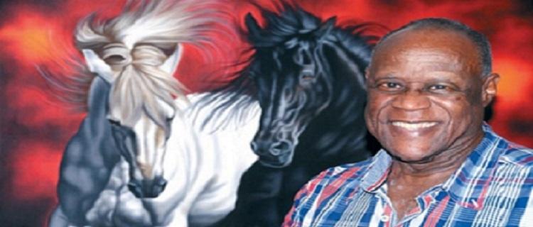 El Caballo Mayor, Johnny Ventura celebrará sus más de 60 años en el Coliseo de Puerto Rico