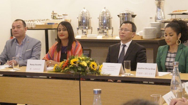 Instan aprovechar relaciones entre República Dominicana y China
