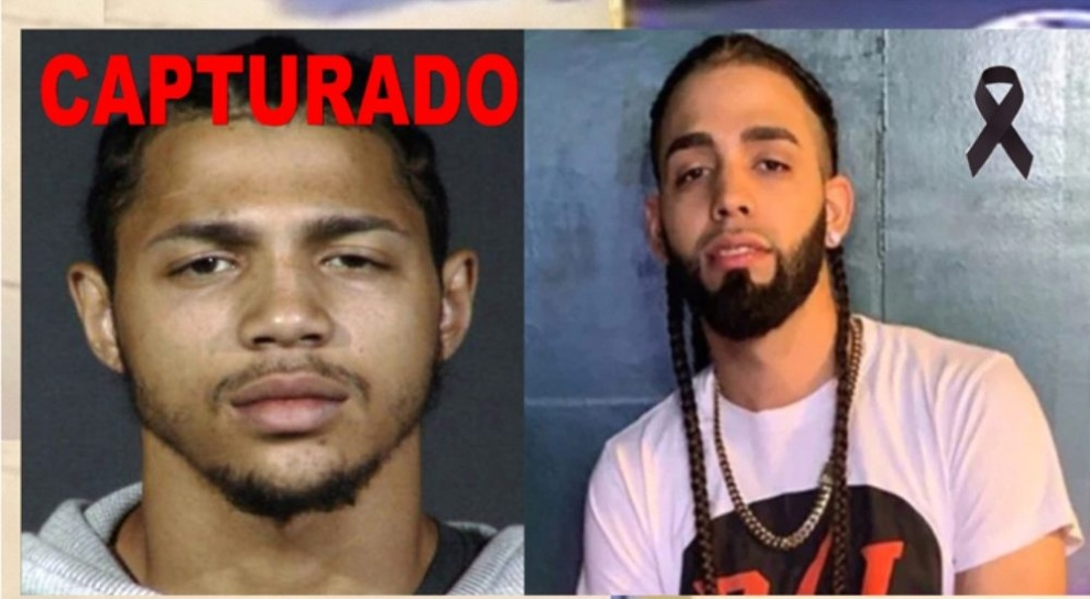 VIDEO: Detienensospechoso por asesinato de dominicano durante atraco en Alto Manhattan