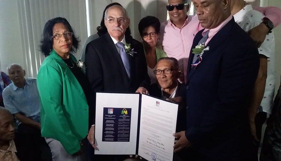 Muere padre de Diómedes Núñez, trompetista Grupo Mío