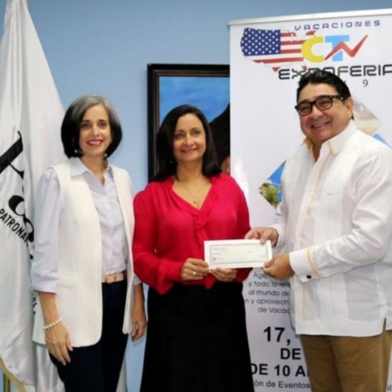 CTN anuncia la quinta edición del Rally Turístico en la Ciudad Colonial