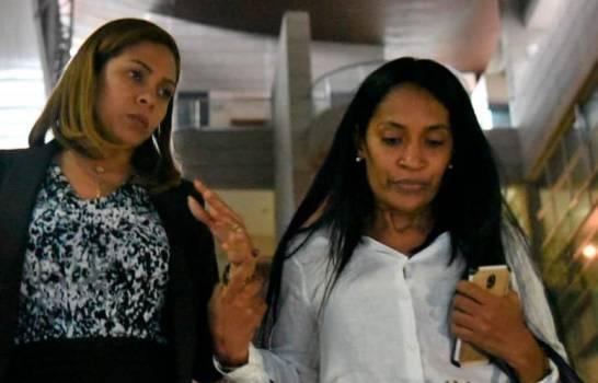 Detienen a suspendida fiscal Margarita Hernández Morales por caso Juana Domínguez