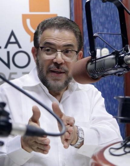 """Guillermo Moreno expresa: """"A sus 175 años la constitución sigue siendo un pedazo de papel que gobernantes irrespetan"""""""