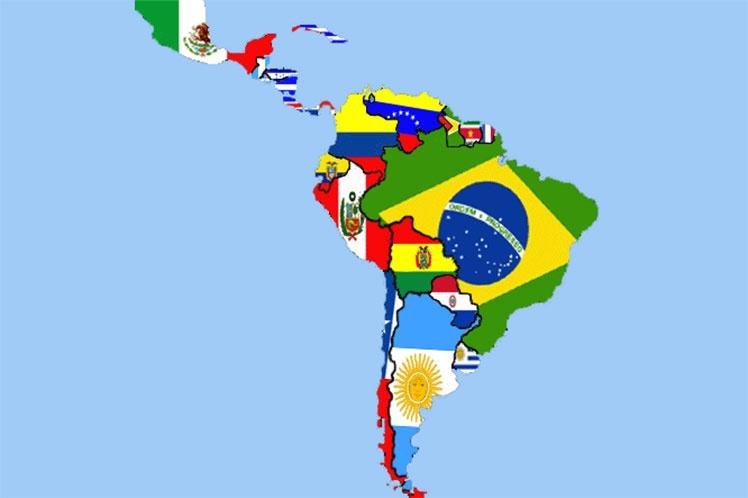 Acciones populares confirman despertar de los pueblos latinoamericanos