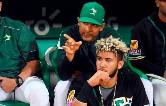 Fernando Tatis Jr reacciona molesto tras despido de su padre de las Estrellas