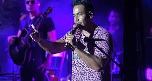 Baño de bachata en Nagua con Romeo Santos, su música e invitados especiales