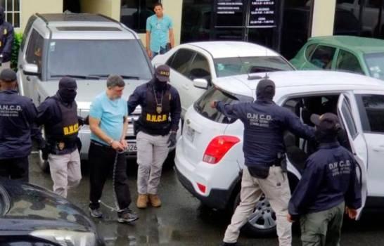 Narco dominicano enfrenta cadena perpetua; extraditado a EE.UU. por secuestro y asesinato de rival