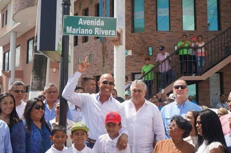 Mariano Rivera desea apoyar a Panamá en Clásico de Béisbol