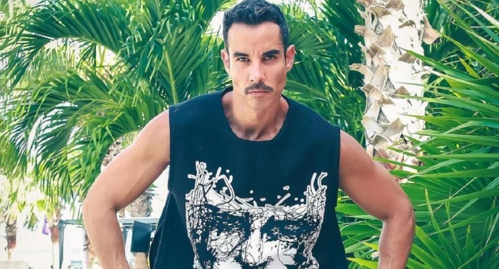 Actor mexicano y ciudadano francés secuestrados en México