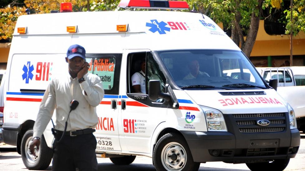 911 se amplía hacia el sur con la próxima llegada a las provincias de Azua y Barahona