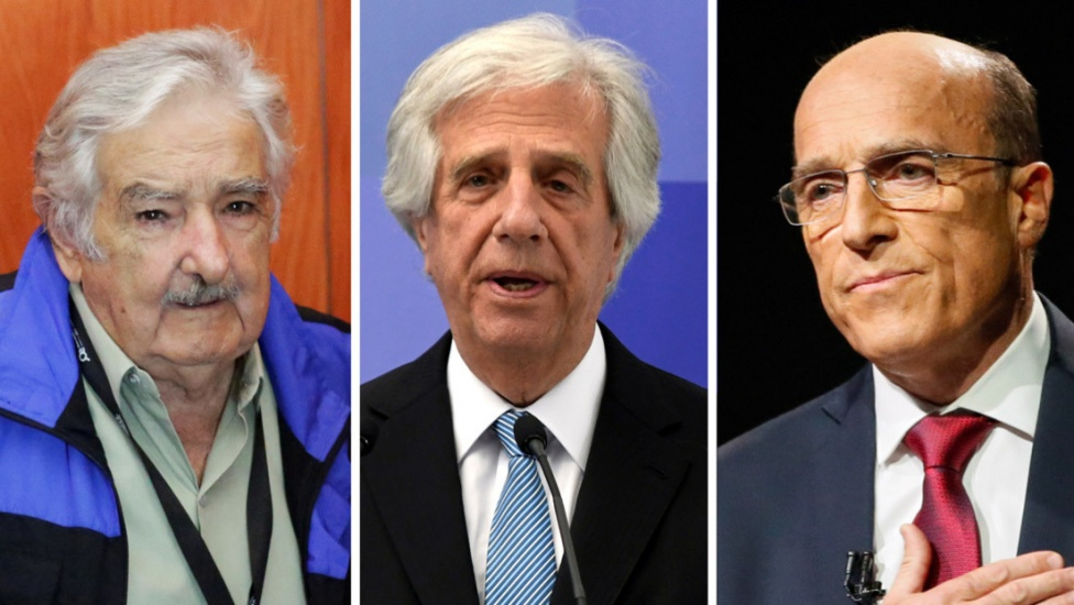 Detienen en Uruguay al exmilitar que amenazó de muerte en un video a 'Pepe' Mujica, Tabaré Vázquez y Daniel Martínez