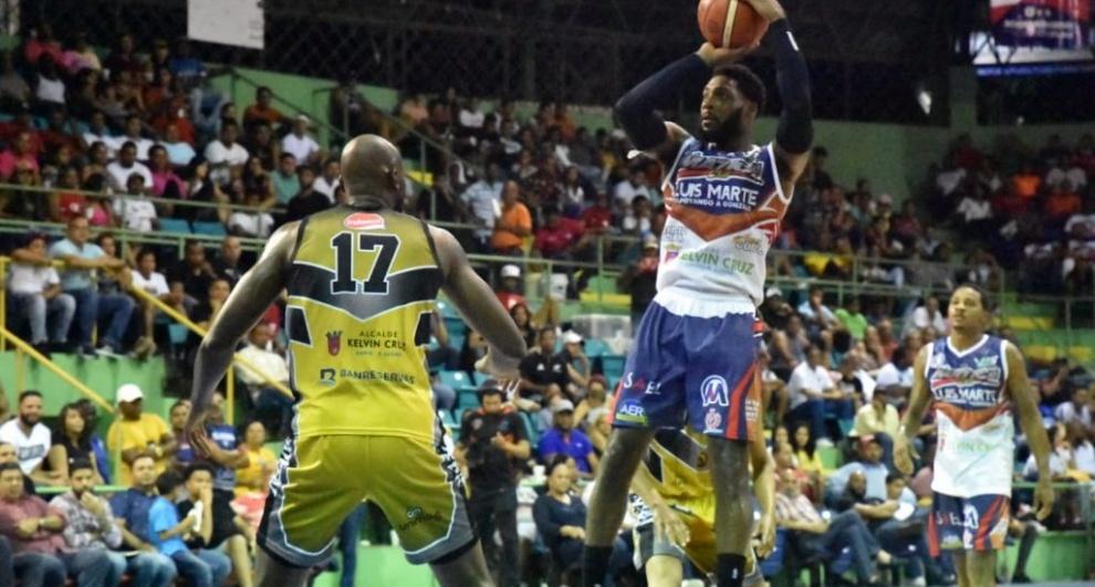 Club La Matica logra su cuarto triunfo en Basket Superior Vegano