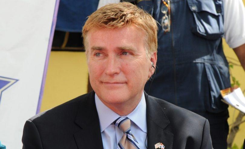 Ex-embajador James Brewster motiva a norteamericanos a pasar vacaciones de Año Nuevo en RD