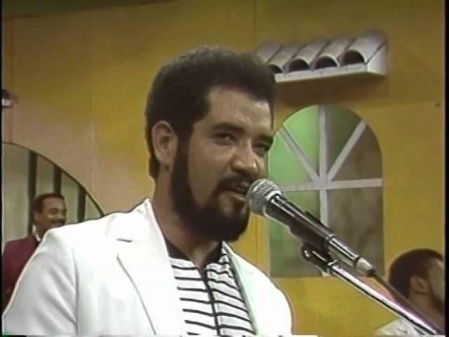 Merenguero Jerry Vargas 'El Nazareno' sufre derrame cerebral; se encuentra en cuidados intensivos