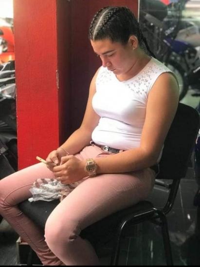Identifican joven venezolana fallecida en accidente de tránsito en La Romana