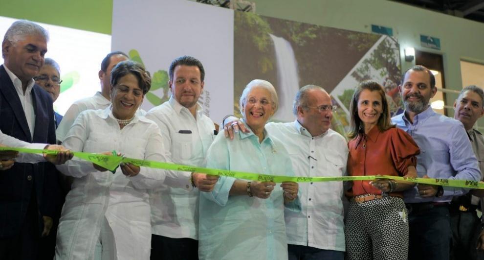 Celebran décima primera edición Expo Monte Plata 2019 visibiliza crecimiento y potencialidades de Sabana Grande de Boyá