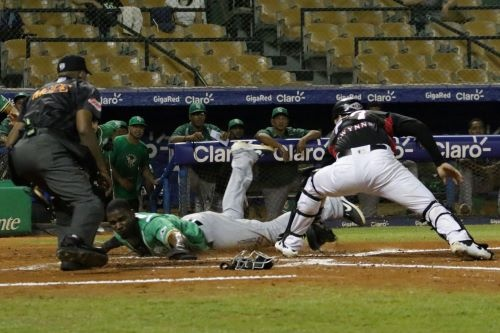 Juegos de hoy: Victoria de Estrellas y derrota de Águilas, los empata en cuarto lugar