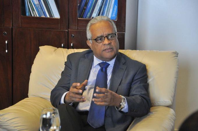 Ministro Rafael Sánchez Cárdenas destacó las prioridades en salud para el 2020.