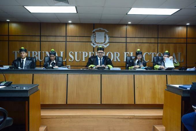 Tribunal Superior Electoral le da un No, a demanda para anular fusión entre Fuerza del Pueblo-PTD