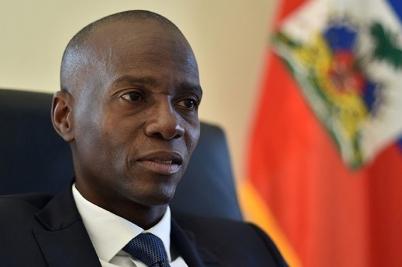 Simpatizantes del Gobierno de Haití proponen soluciones a la crisis