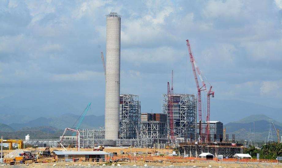 General Electric bajo contrato de la CDEEE dará mantenimiento a Punta Catalina
