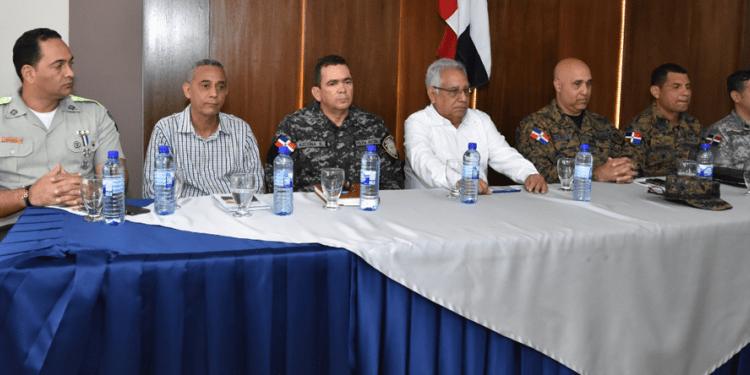 Provincia Duarte prepara actos por el 207 aniversario del Natalicio del patricio