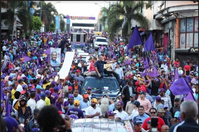 Encuesta CID Latinoamericana afirma PLD ganaría elecciones municipales y encabeza preferencias