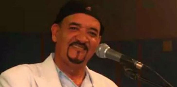 Falleció la mañana de hoy el merenguero Jerry Vargas, conocido como El Nazareno